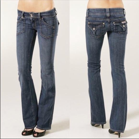 fdd5575305c Hudson Jeans Jeans | Hudson Signature Boot Cut | Poshmark